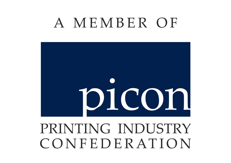 Piconメンバーのロゴが大きい