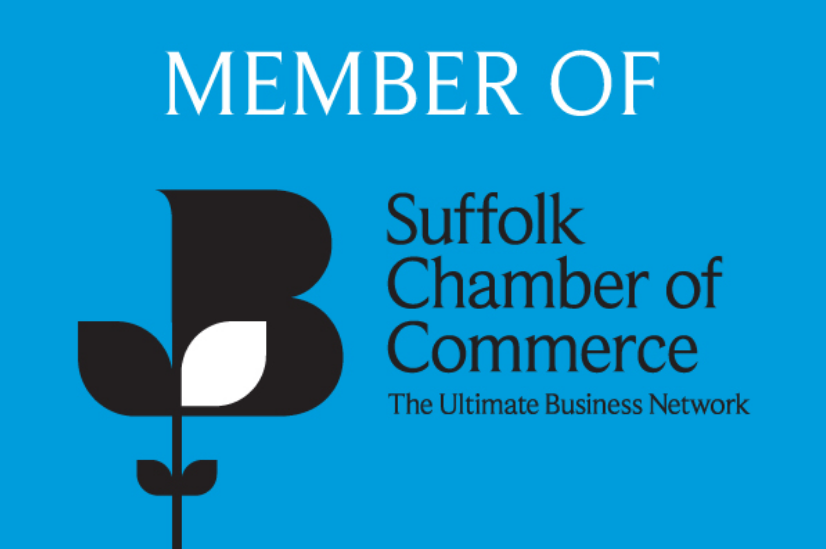 Suffolk Chamber of Commerce members logo