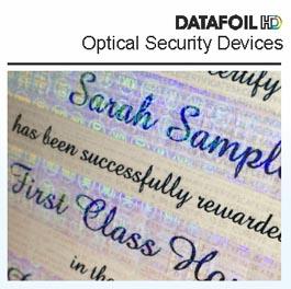 datafoil HRI保護