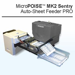 MicroPOISE auto sheet feeder pro