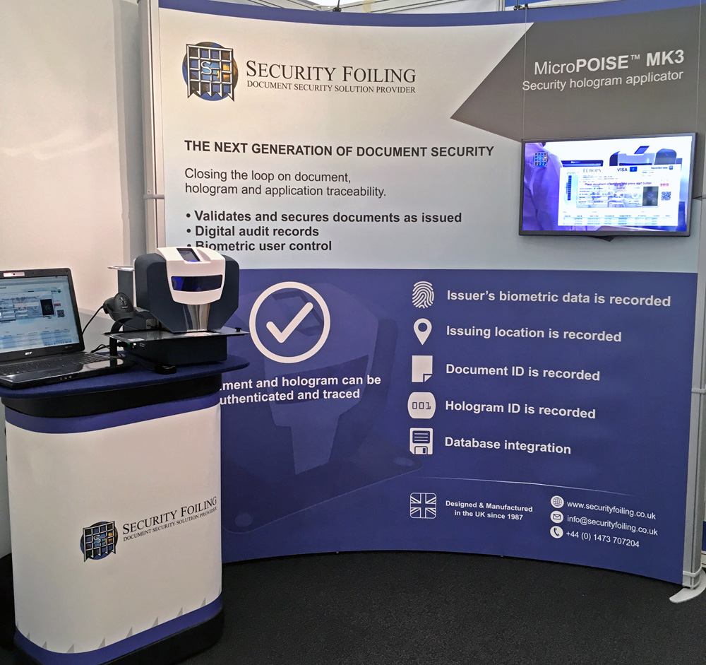 security document world 2016
