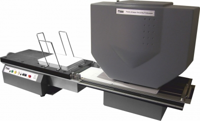 MicroPOISE™ Large Auto-Card Feeder Pro