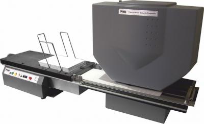 MicroPOISE™大型オートカードフィーダプロ